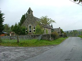 Former Struan Church of Scotland - geograph.org.uk - 969804.jpg