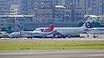 Former V Air A320-232 B-22316 Registered as D-AAAN at Taipei Songshan Airport 20161217.jpg
