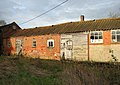 Former stables beside Bramerton Road - geograph.org.uk - 1605649.jpg