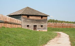Siege of Fort Meigs