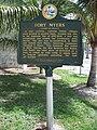 Fort Myers FL marker01.jpg