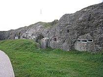 Fort de Douaumont - Vue générale.JPG