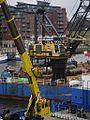 Forth Sentinel & Atlas at Gateshead Millennium Bridge (geograph 2806825).jpg