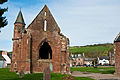 Fortrose Cathedral, Ross and Cromarty, Scotland, 18 April 2011 - Flickr - PhillipC.jpg