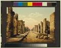 Fortuna Street, Pompeii, Italy-LCCN2001700926.tif