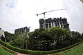 Forum Atmosphere - Residential Complex Under Construction - Kolkata 2013-11-28 0846.JPG