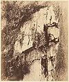 Fountains Abbey. The Echo Rock MET DP209883.jpg