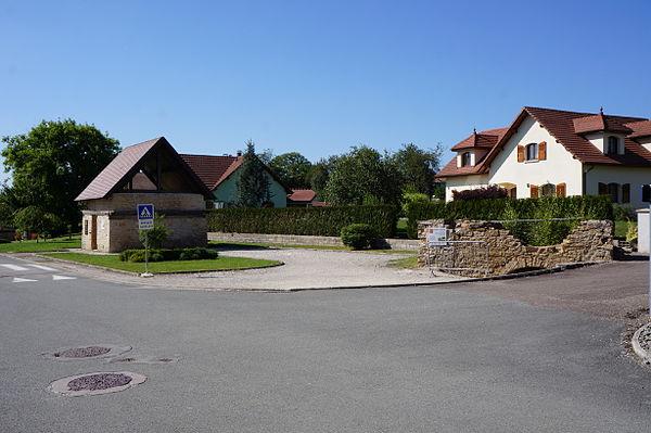 Photo de la ville Abbévillers