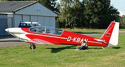 Fournier RF 5