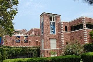Fowler Museum at UCLA American art museum in California