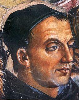 Fra Angelico portrait