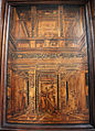 Fra Damiano da Bergamo e aiuti, storie del nuovo testamento, 1541-49, 02 visitazione.JPG
