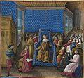 Français 5594, fol. 206bisv haut, Testament de Philippe-Auguste.jpeg