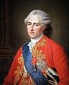 François-Hubert Drouais, Louis XV, roi de France et de Navarre (1773).jpg