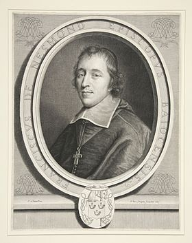 Image illustrative de l'article François de Nesmond