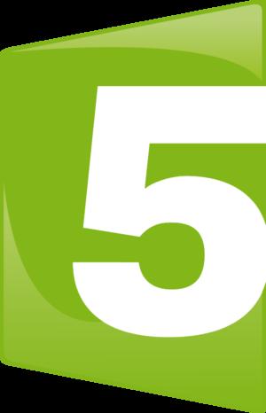 France 5 - Image: France 5 logo antenne (2008)