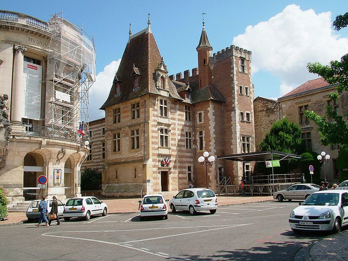 Hotel Saint Girons