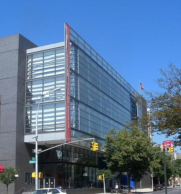 Public High Schools In New York City