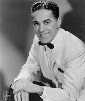 Frankie Carle - Carle circa 1943
