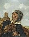 Frans Hals - Vioolspelende man in een duinlandschap.jpg