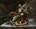 Frans Mortelmans - Still life with pumpkin.jpg