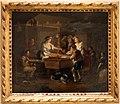 Franz anton maulbertsch, la donna delle salsicce, 1785-90 ca.jpg