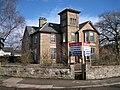 Fraser Darling House, Culduthel Road (geograph 3432739).jpg