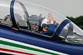 Frecce Tricolori NL Air Force Days (9288704033).jpg