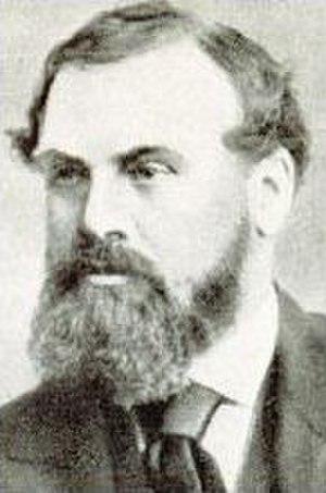Frederic Chapman - Frederic Chapman