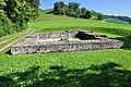 Freienstein-Teufen - Tössegg-Schlössliacker, Teil der spätrömischen Rheinbefestigung 2011-09-21 14-24-48.jpg