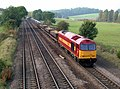 Freight for Immingham nr Melton Ross - geograph.org.uk - 763353.jpg