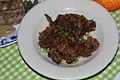 Fried chicken livers with Elizabeth's pepper jelly.jpg