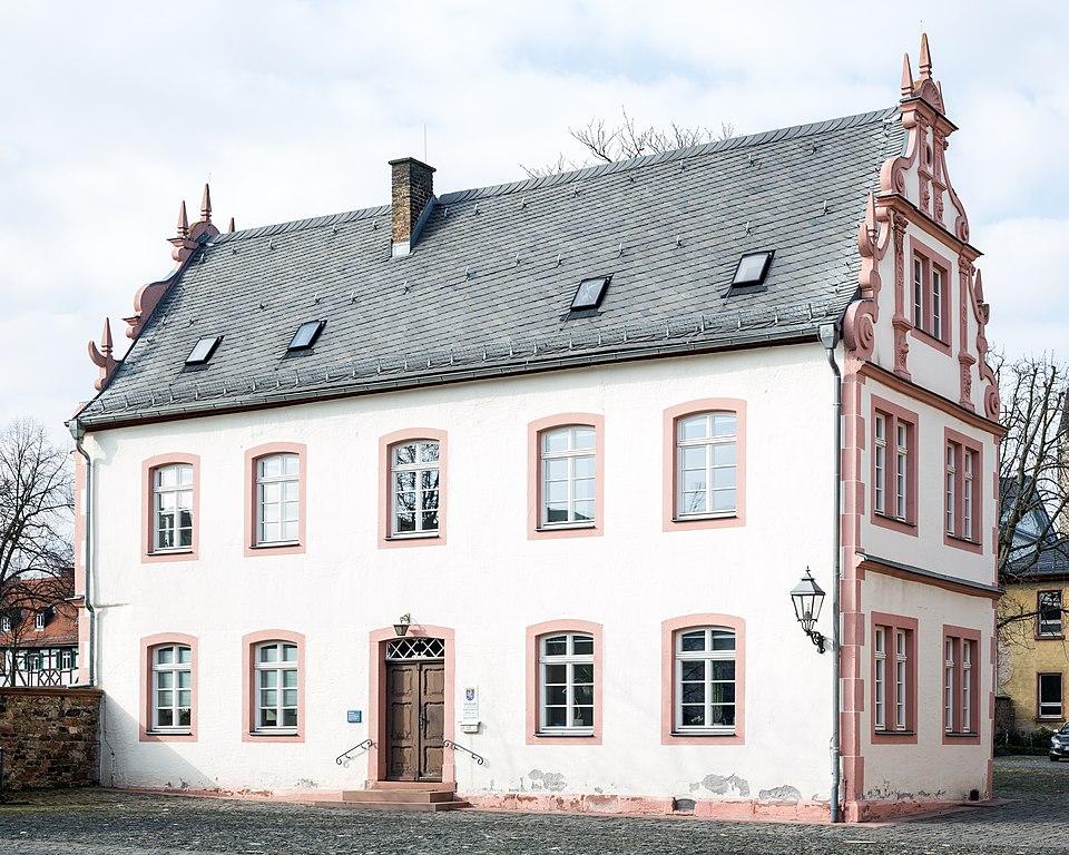 Single friedberg hessen