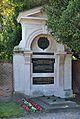 Friedhof Inzersdorf an der Traisen - Franz von Falkenhayn.jpg