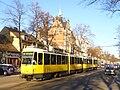 Friedrichshagen - Tram an der Boelschestrasse - geo.hlipp.de - 31531.jpg
