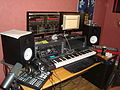 Friend's home studio (by David J).jpg