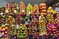 Fruits in Municipal São Paulo Market, Brazil.jpg
