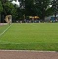 Fußballtalente beim Training im VfL-Stadion - panoramio.jpg