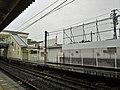 Fukuroi Station platform 1.jpg