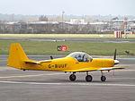 G-BUUF Slingsby Firefly T67 (22649305319).jpg