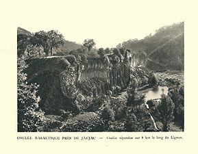 G.-L. Arlaud-recueil Vals Saint Jean-Jaujac, coulée basaltique.jpg