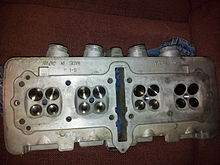Crossflow cylinder head - Wikipedia