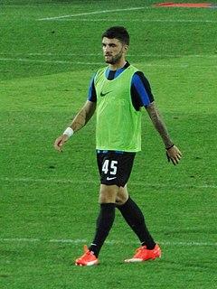 Gaetano Monachello Italian footballer