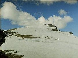 Skandinavijos kalnai