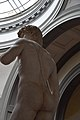 Galleria dell'Accademia Michelangelo's David, Florence 2019 - 48170231687.jpg