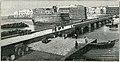 Gallipoli veduta del castello e del ponte xilografia di Richard Brend'amour.jpg