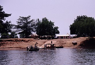 Upper River Division - Image: Gambia 090 from KG
