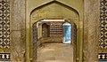 Ganjali Khan Bathhouse3, built between 1596-1621 Kerman - 4-6-2013.jpg