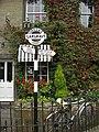 Gargrave signpost - geograph.org.uk - 970451.jpg