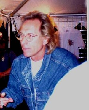 Gary Puckett & The Union Gap - Gary Puckett in Boston, circa 2005